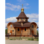 храм в с. Пологи